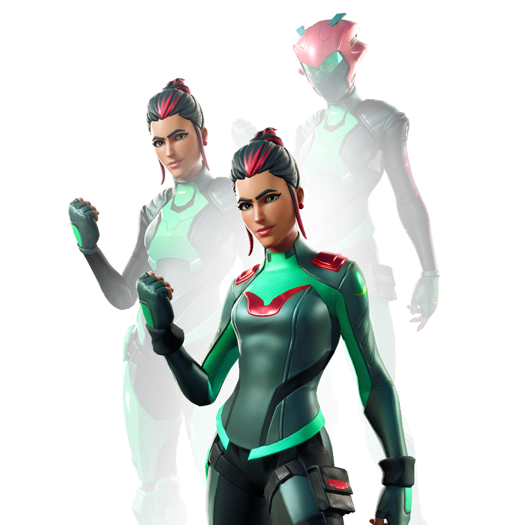 All unreleased Fortnite cosmetics as of June 22nd, 2019